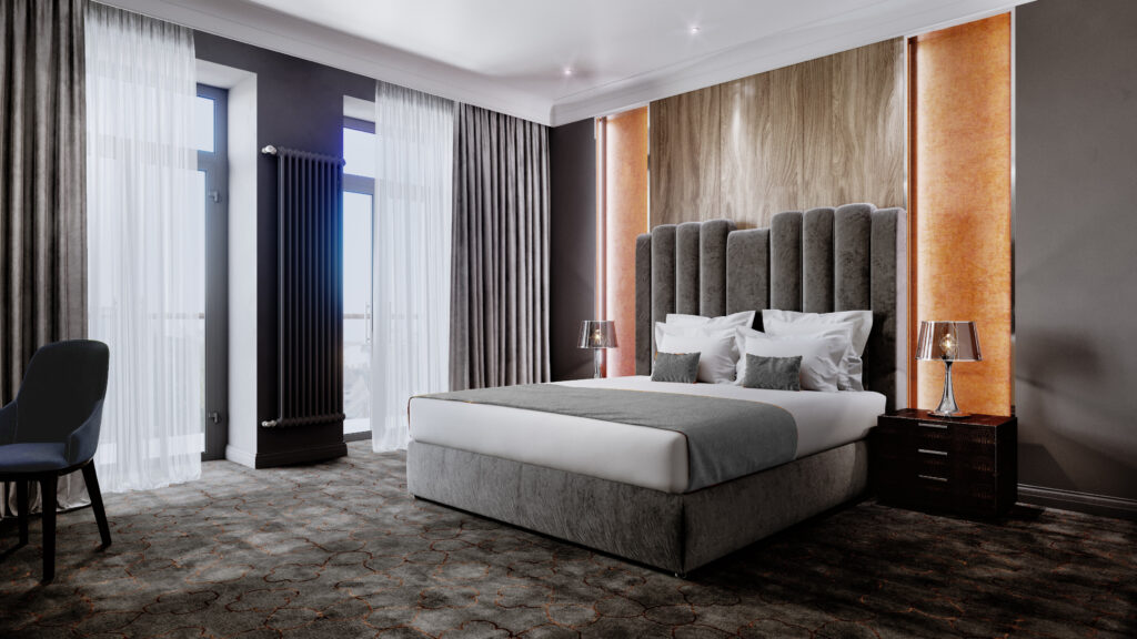Hartwell Hotel